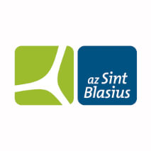 AZ SInt-Blasius logo